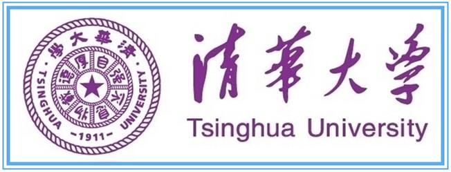 "<div style=""text-align:center;""> 清華大學 </div>"